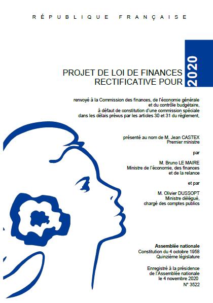 Projet De Loi De Finances 2021 Calendrier Calendrier budgétaire | budget.gouv.fr